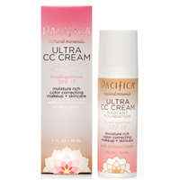Pacifica Ultra CC Cream Light SPF17 - 30ml