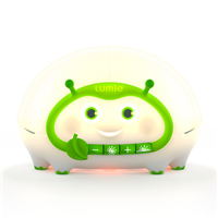 Lumie Bedbug - Bedtime Light for Babies & Children