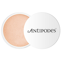 Antipodes Pale Pink SPF 15 Mineral Foundation - 6.5g