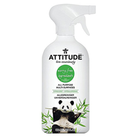 ATTITUDE Natural All Purpose Cleaner - 800ml