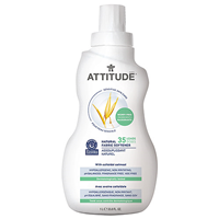 ATTITUDE Natural Fabric Softener - 1L