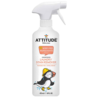 ATTITUDE Little Ones Fragrance-Free Laundry Stain Remover - 475ml