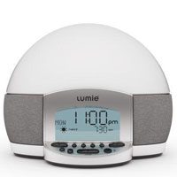 Lumie Bodyclock Elite 300 - Sunrise Alarm Clock