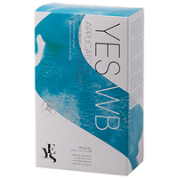 YES WB - Water Based Lubricant Applicators - 6 x 5ml