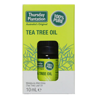 Thursday Plantation Pure Tea Tree Oil - 10ml