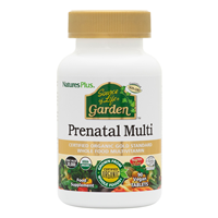 Source of Life Garden Organic Prenatal Multi - 90 Tablets