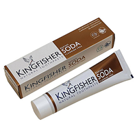 Kingfisher Baking Soda Toothpaste - 100ml