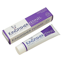 Kingfisher Fennel Toothpaste - 100ml