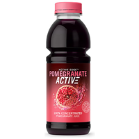 Active Edge PomegranateActive Concentrated Juice - 473ml