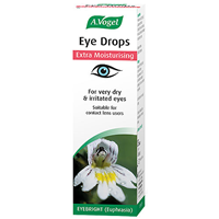 A Vogel Extra Moisturising Eye Drops - 10ml