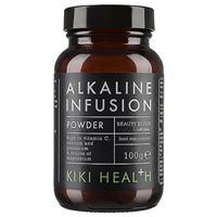 KIKI Health Alkaline Infusion - 100g - Best before date is 31st March 2019