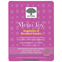 New Nordic Meno Joy - 60 Tablets