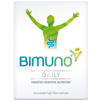 Bimuno DAILY - Targeted Digestive Nutrition - 30 Sachets