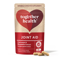 Together Joint Aid - Curcumin Extract - 30 Vegicaps
