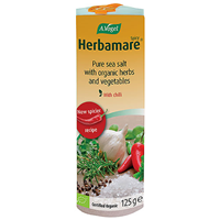 A Vogel Herbamare - Spicy - 125g