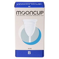 Mooncup Menstrual Cup - Model B