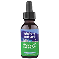 Aloe Gold Ear Drops - 30ml