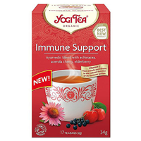 Yogi Tea Organic Immune Support - 17 Teabags