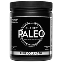 Planet Paleo Pure Collagen - 450g Powder