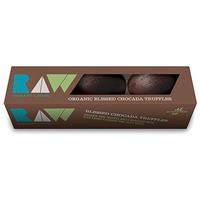 Raw Health Organic Blissed Chocada Truffles - 65g