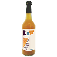 Raw Health Organic Apple Cider Vinegar with Honey - 500ml