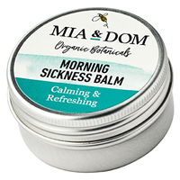 Mia & Dom Morning Sickness Balm - 30ml
