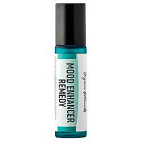 Mia & Dom Mood Enhancer Remedy Essential Oil Roll On - 9ml