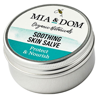 Mia & Dom Soothing Skin Salve - 50ml