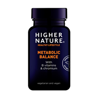 Metabolic Balance - Metabolism Support - 90 Caps