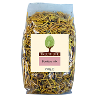Tree of Life Bombay Mix - 250g