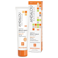Andalou Vitamin C BB Beauty Balm Sheer Tint SPF 30 - 58ml