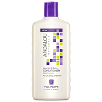 Andalou Lavender & Biotin Full Volume Conditioner - 340ml