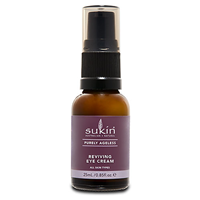 Sukin Purely Ageless Reviving Eye Cream - 20ml