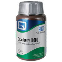 Quest Cranberry 10000 - 90 Tablets