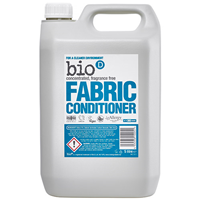 Bio D Fragrance Free Fabric Conditioner - 5L