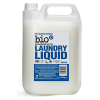 Bio D Fragrance Free Laundry Liquid - 5L