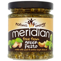 Meridian Green Pesto - 170g