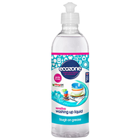 Ecozone Sensitive Washing Up Liquid - 500ml
