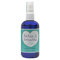 Natural Birthing Company Massage Oil - 100ml