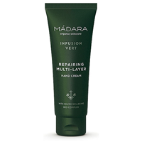 MADARA Infusion Vert Repairing Multi-Layer Hand Cream - 75ml
