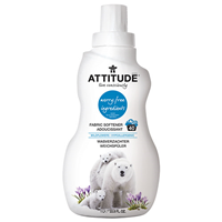 ATTITUDE Fabric Softener - Wildflowers - 1 Litre