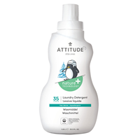 ATTITUDE Little Ones Laundry Detergent - Pear Nectar - 1.05 Litre