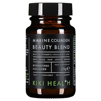 KIKI Health Marine Collagen Beauty Blend Powder - 20g