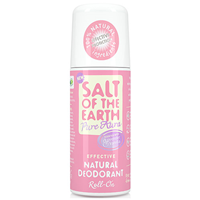Salt of the Earth Natural Lavender Roll-On Deodorant - 75ml