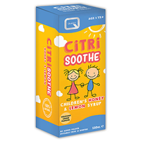 Quest Citri Soothe - For Children - 150ml
