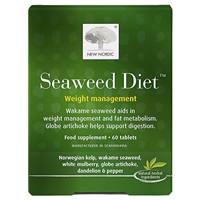 New Nordic Seaweed Diet - 60 Tablets
