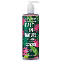 Faith in Nature Dragon Fruit Hand Wash - 400ml