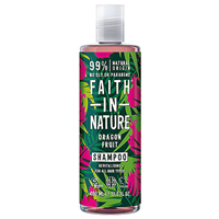 Faith in Nature Dragon Fruit Revitalising Shampoo for All Hair Types - 400ml
