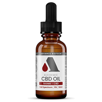 Advance Biotech Alchemic CBD Oil 5% - 10ml