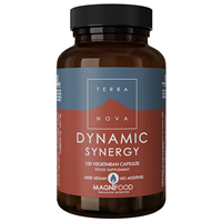 TERRANOVA Dynamic Synergy - 100 Vegicaps